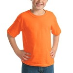 Youth Ultra Cotton™ 100% Cotton T Shirt
